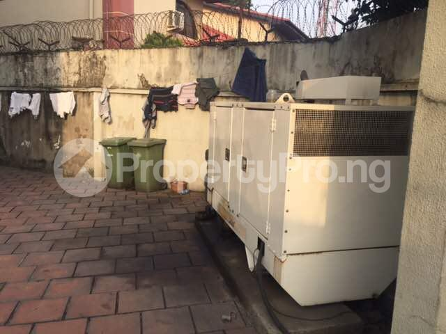 4 bedroom Terraced Duplex for sale Shonibare Estate Maryland Lagos - 6