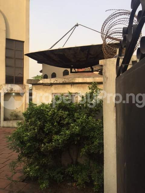 4 bedroom Terraced Duplex for sale Shonibare Estate Maryland Lagos - 1