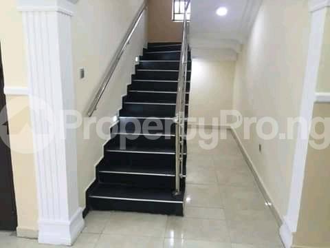 4 bedroom Detached Duplex House for sale Ibadan, Alpha grace estate Jericho. Ibadan Oyo - 1