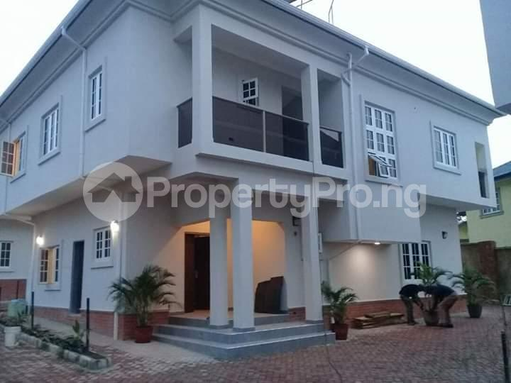 4 bedroom Detached Duplex House for sale Ibadan, Alpha grace estate Jericho. Ibadan Oyo - 7