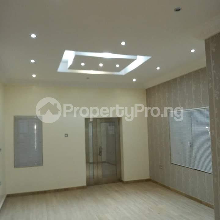 4 bedroom Detached Duplex House for sale Ibadan, Alpha grace estate Jericho. Ibadan Oyo - 11