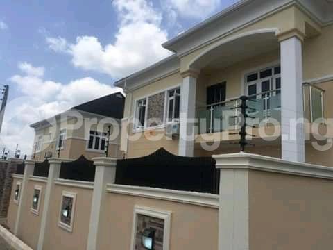 4 bedroom Detached Duplex House for sale Ibadan, Alpha grace estate Jericho. Ibadan Oyo - 12