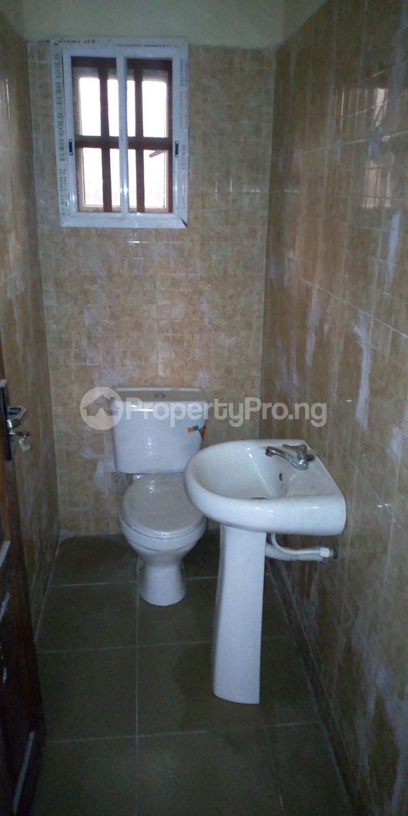 2 bedroom Flat / Apartment for rent Asari eso, Calabar Calabar Cross River - 10