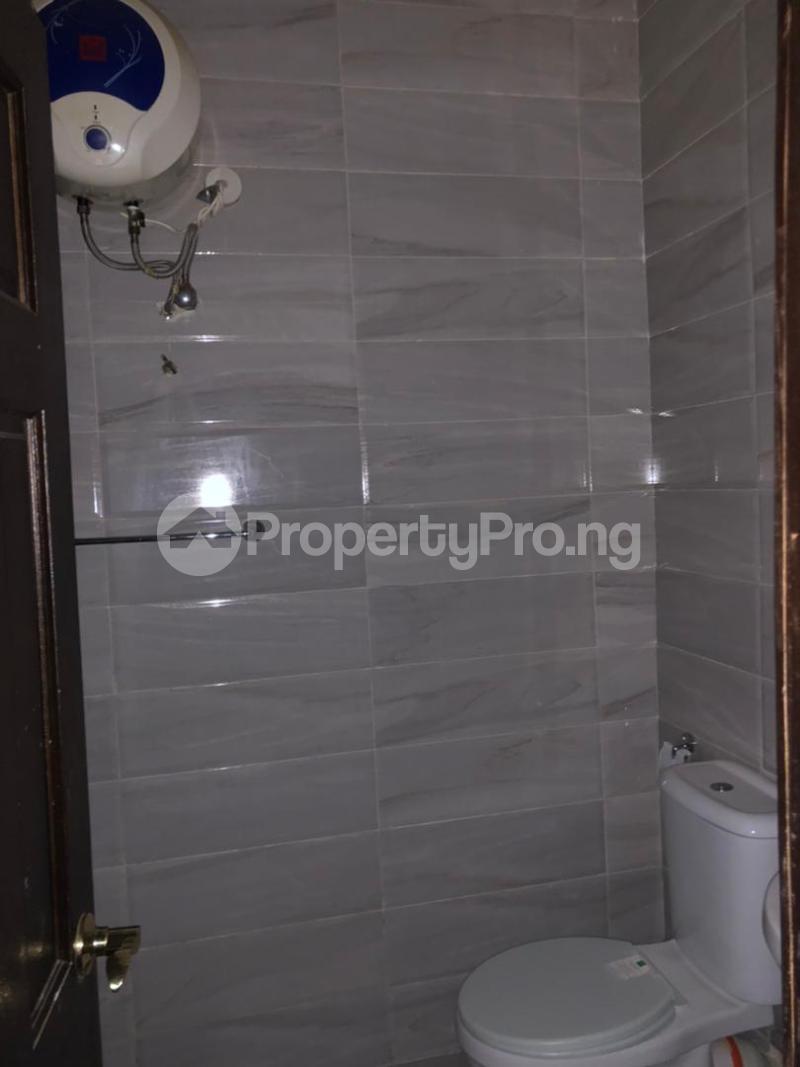 2 bedroom Flat / Apartment for rent Iju-Ishaga Agege Lagos - 2
