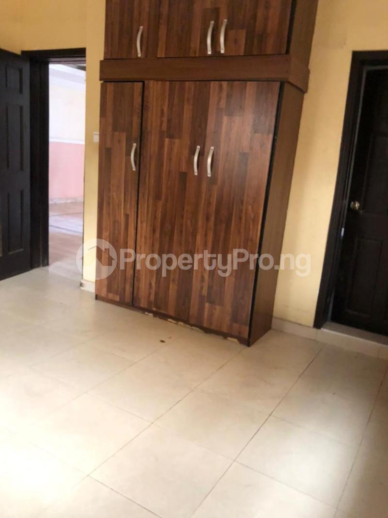 2 bedroom Flat / Apartment for rent Iju-Ishaga Agege Lagos - 4