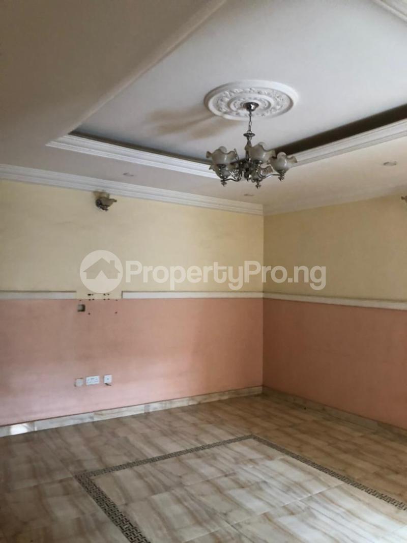 2 bedroom Flat / Apartment for rent Iju-Ishaga Agege Lagos - 0