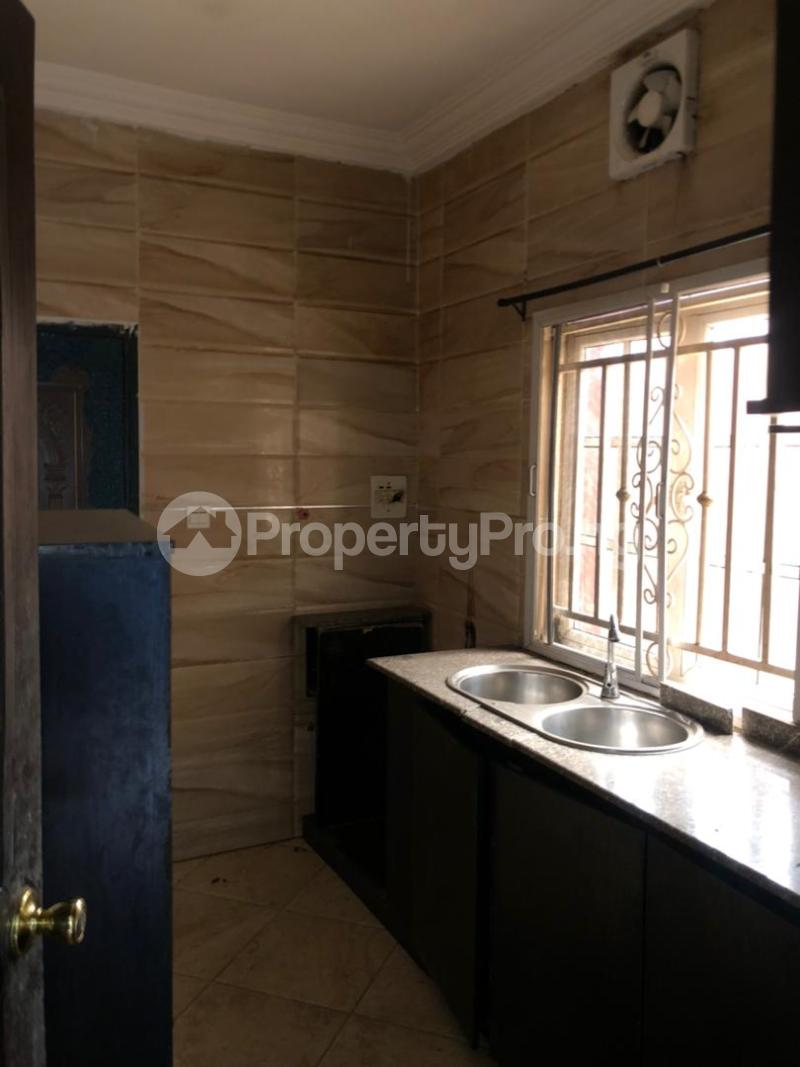 2 bedroom Flat / Apartment for rent Iju-Ishaga Agege Lagos - 3