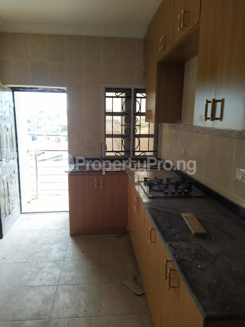 2 bedroom Flat / Apartment for rent Unity Estate Egbeda Alimosho Lagos - 0