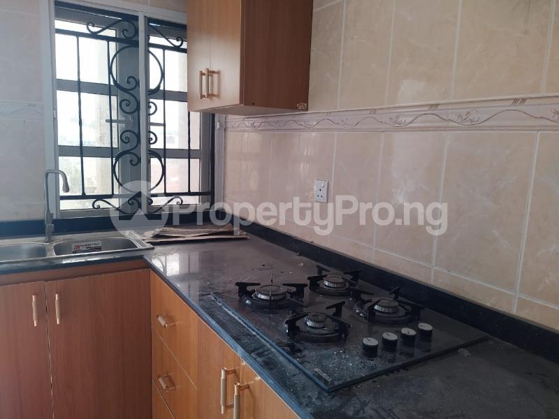 2 bedroom Flat / Apartment for rent Unity Estate Egbeda Alimosho Lagos - 2