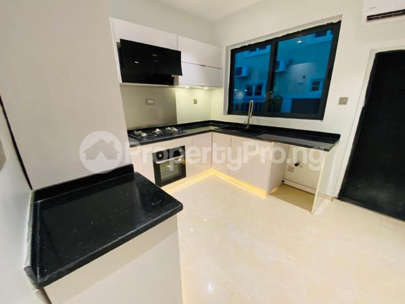 3 bedroom Terraced Duplex House for sale Banana Island Ikoyi  Lekki Lagos - 3