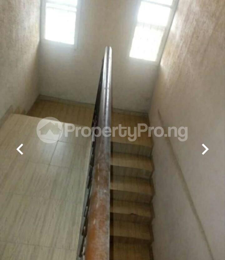 1 bedroom mini flat  Mini flat Flat / Apartment for rent Iba Ojo Lagos - 3