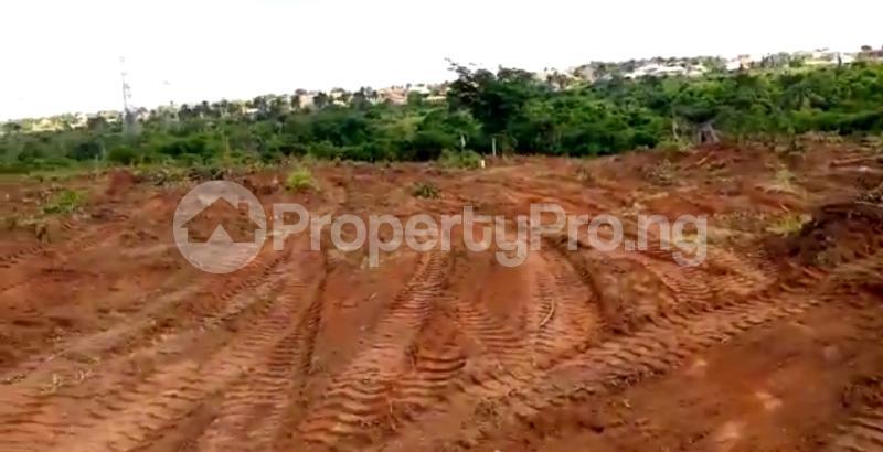 Residential Land Land for sale Asaba Delta - 8