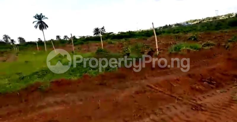 Residential Land Land for sale Asaba Delta - 11