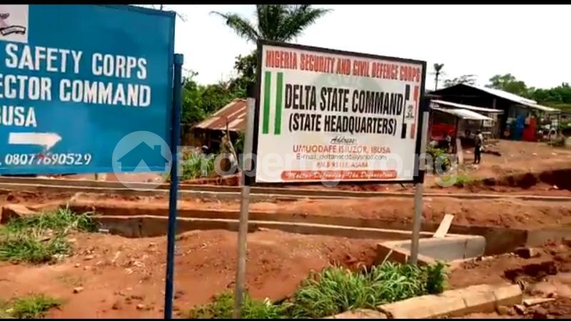 Residential Land Land for sale Asaba Delta - 14
