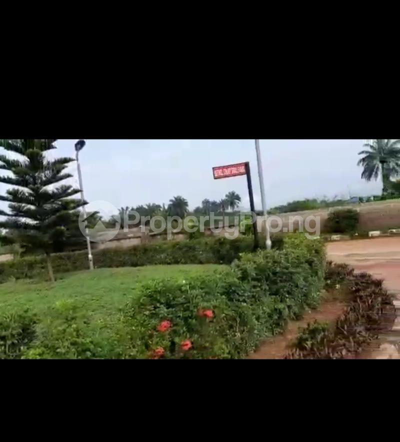 Residential Land Land for sale Asaba Delta - 1