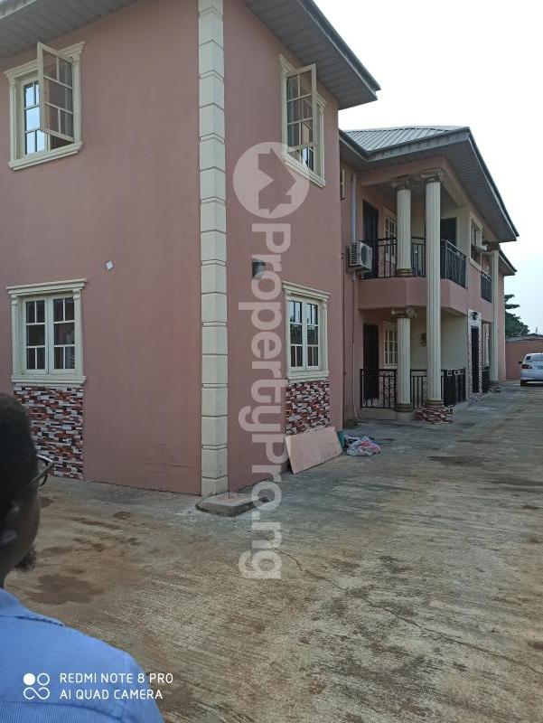 2 bedroom Flat / Apartment for rent   Egbeda Alimosho Lagos - 0