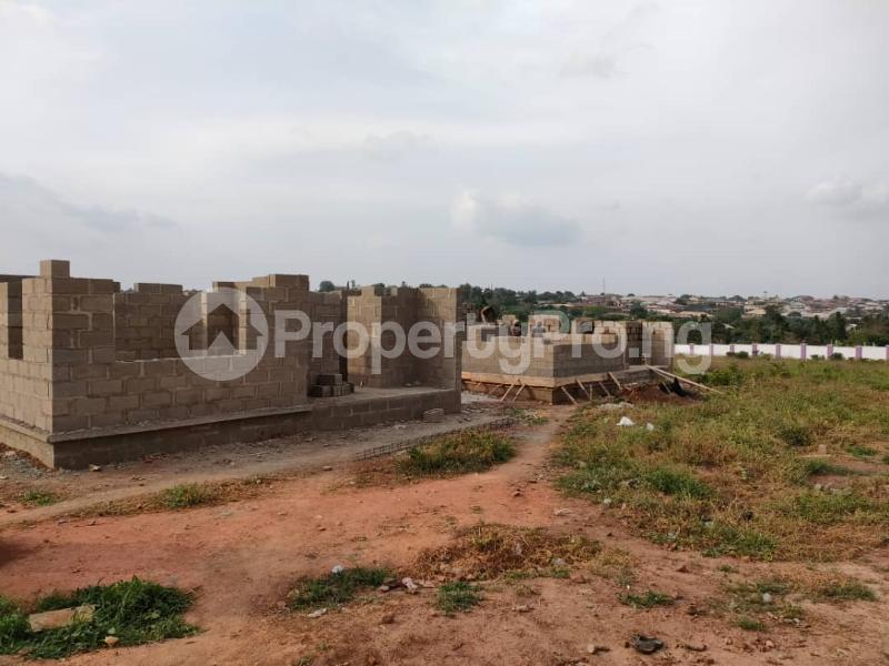 Residential Land for sale Oki Olodo By Iwo Road Before Olodo Ibadan Oyo - 7
