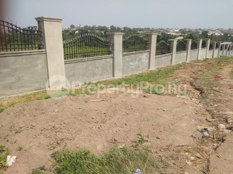 Residential Land Land for sale Oki Olodo By Iwo Road  Ibadan Oyo - 3