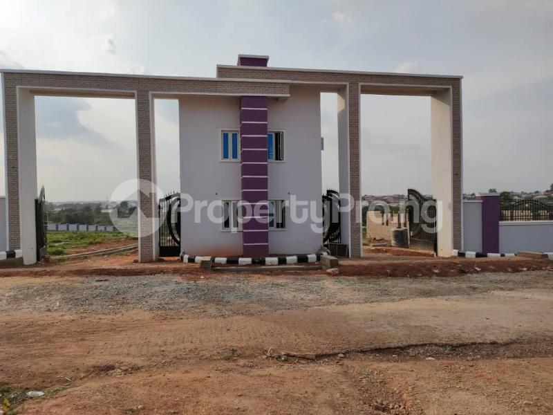 Residential Land for sale Oki Olodo By Iwo Road Before Olodo Ibadan Oyo - 5