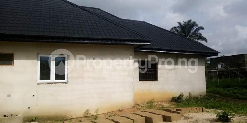 3 bedroom Detached Bungalow House for sale Water board, Ikot Ekpene Road Uyo Akwa Ibom - 7