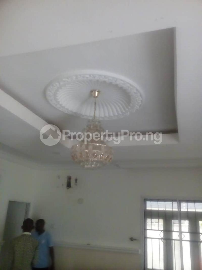 3 bedroom Detached Bungalow House for sale Water board, Ikot Ekpene Road Uyo Akwa Ibom - 9