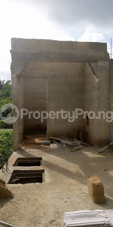 3 bedroom Detached Bungalow House for sale Water board, Ikot Ekpene Road Uyo Akwa Ibom - 6