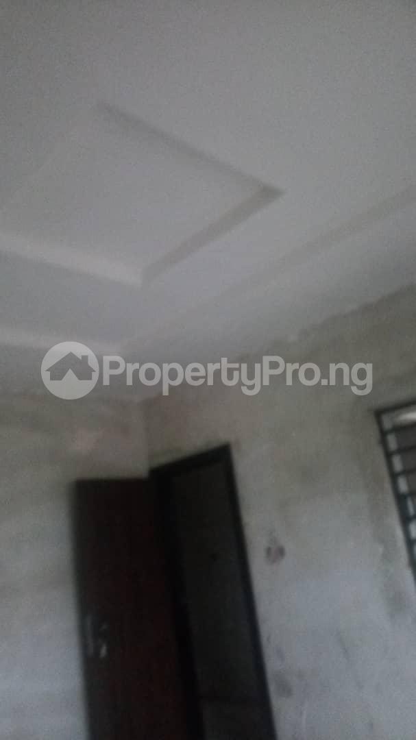 3 bedroom Detached Bungalow House for sale Water board, Ikot Ekpene Road Uyo Akwa Ibom - 4