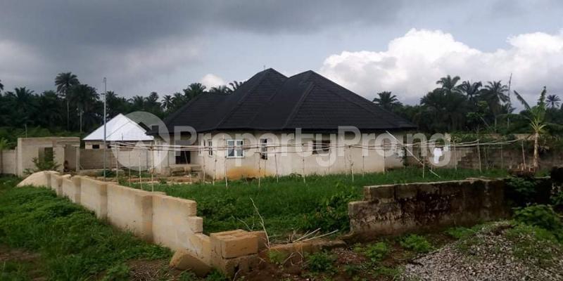 3 bedroom Detached Bungalow House for sale Water board, Ikot Ekpene Road Uyo Akwa Ibom - 10