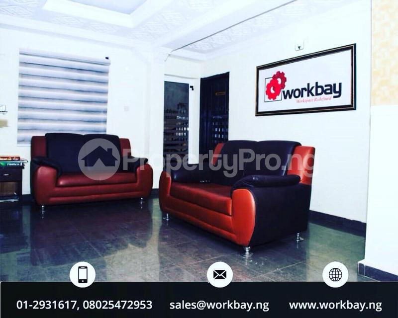 Office Space Commercial Property for rent Off Medical Road, Awolowo way Ikeja Lagos - 3