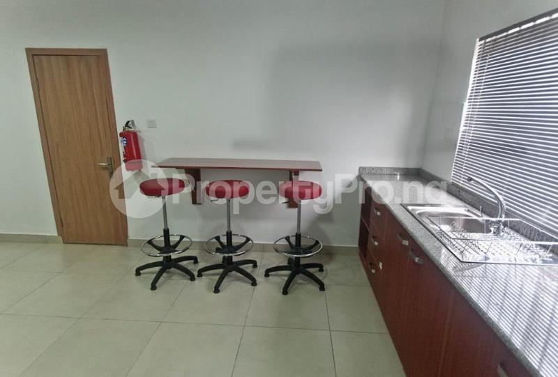 Private Office Co working space for rent Alexander Axis Bourdillon Ikoyi Lagos - 1