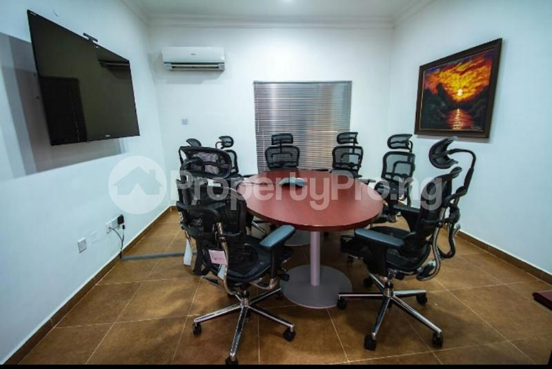 Private Office Co working space for rent Alexander Axis Bourdillon Ikoyi Lagos - 4