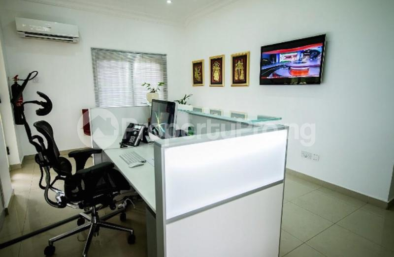 Private Office Co working space for rent Alexander Axis Bourdillon Ikoyi Lagos - 5