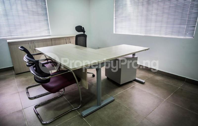 Private Office Co working space for rent Alexander Axis Bourdillon Ikoyi Lagos - 7