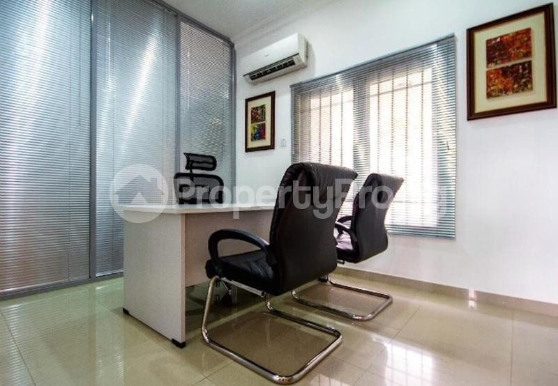 Private Office Co working space for rent Alexander Axis Bourdillon Ikoyi Lagos - 9