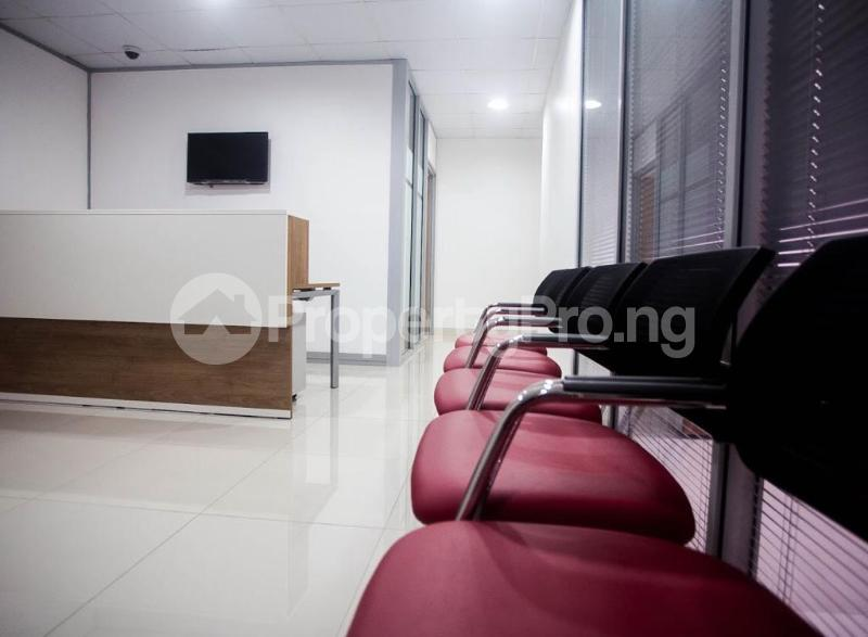 Private Office Co working space for rent Alexander Axis Bourdillon Ikoyi Lagos - 3
