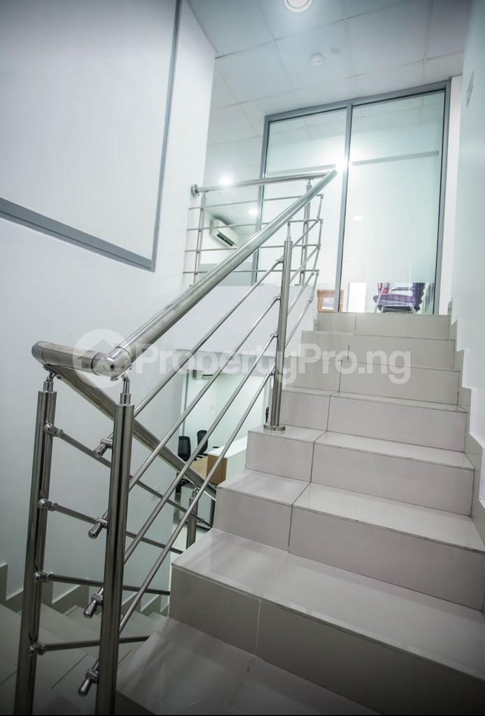Private Office Co working space for rent Alexander Axis Bourdillon Ikoyi Lagos - 2