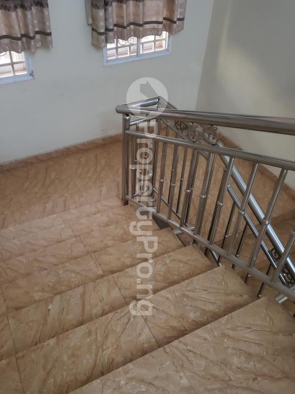 4 bedroom Detached Duplex House for sale Behind Grail Message Off Ecochin Bustop,old Airport Rd,thinkers Corner Enugu Enugu - 10