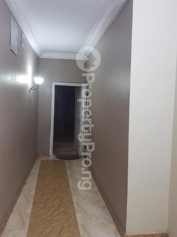 4 bedroom Detached Duplex House for sale Behind Grail Message Off Ecochin Bustop,old Airport Rd,thinkers Corner Enugu Enugu - 8