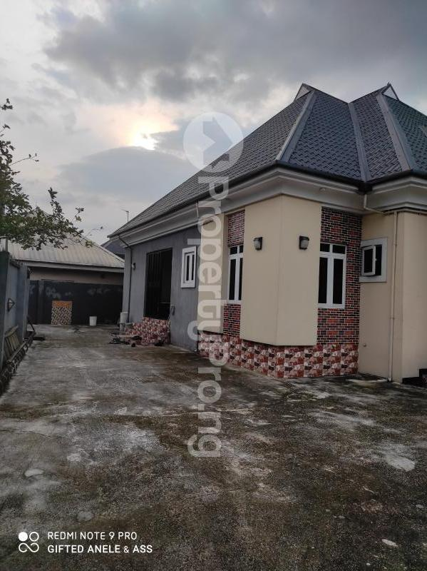 3 bedroom Detached Bungalow for sale Igwuruta Igwurta-Ali Port Harcourt Rivers - 15
