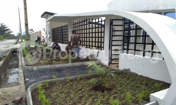 4 bedroom Show Room Commercial Property for sale Abijo Gra, Ajah, Lagos Coker Road Ilupeju Lagos - 10