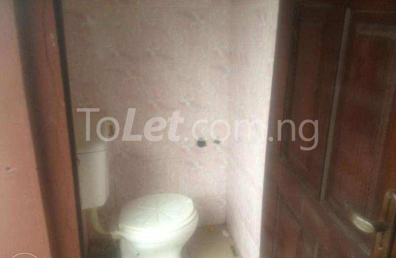 2 bedroom Flat / Apartment for rent Orile Oshodi, Oshodi/Isolo, Lagos Orile Lagos - 4