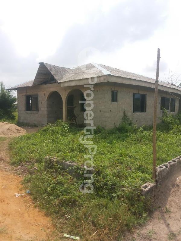 3 bedroom Detached Bungalow for rent Vajane Hotel & Suit Aradagun Badagry Lagos - 0