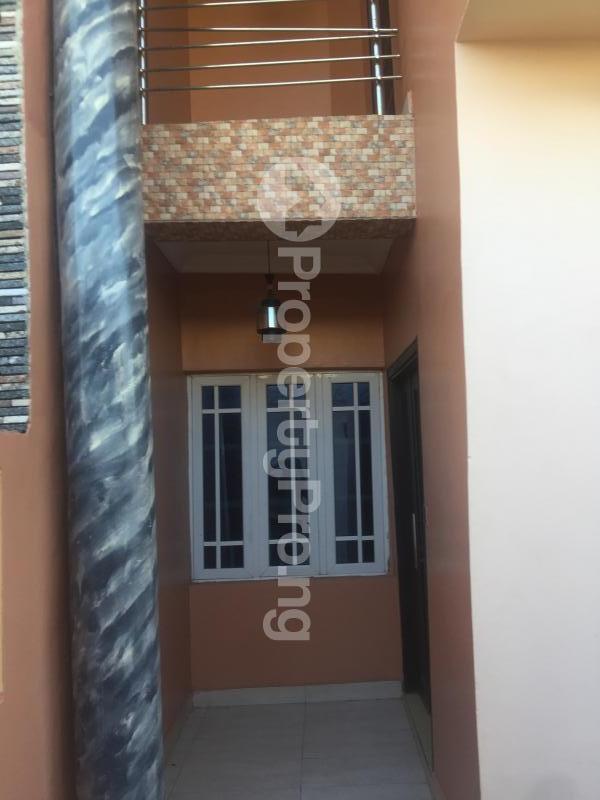4 bedroom Semi Detached Duplex for rent Mobil Estate Road, Ilaje Ikota Lekki Lagos - 0