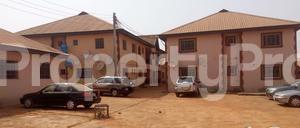 3 bedroom Blocks of Flats House for sale . Akure Ondo - 2