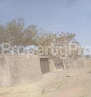 Commercial Property for sale Chiromawa Town Garum Kano - 0