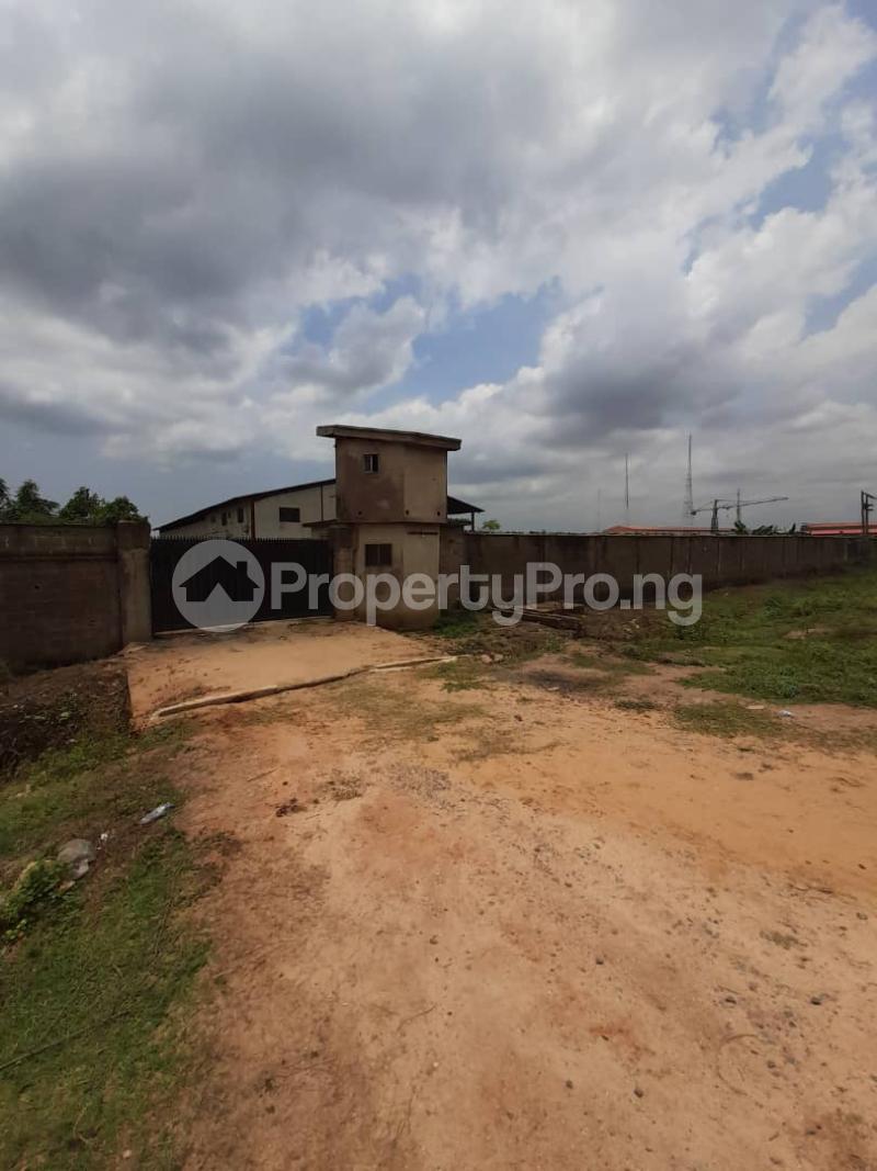 2 bedroom Warehouse for rent Isheri North Ojodu Berger Ojoolu Ifo Ogun - 9