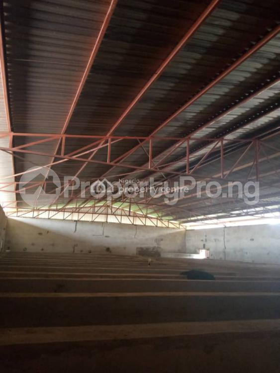 Warehouse Commercial Property for rent ... Ojodu Lagos - 2
