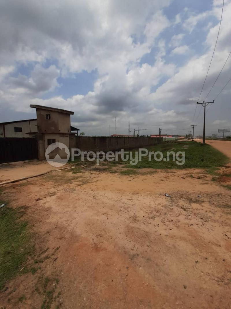 2 bedroom Warehouse for rent Isheri North Ojodu Berger Ojoolu Ifo Ogun - 2