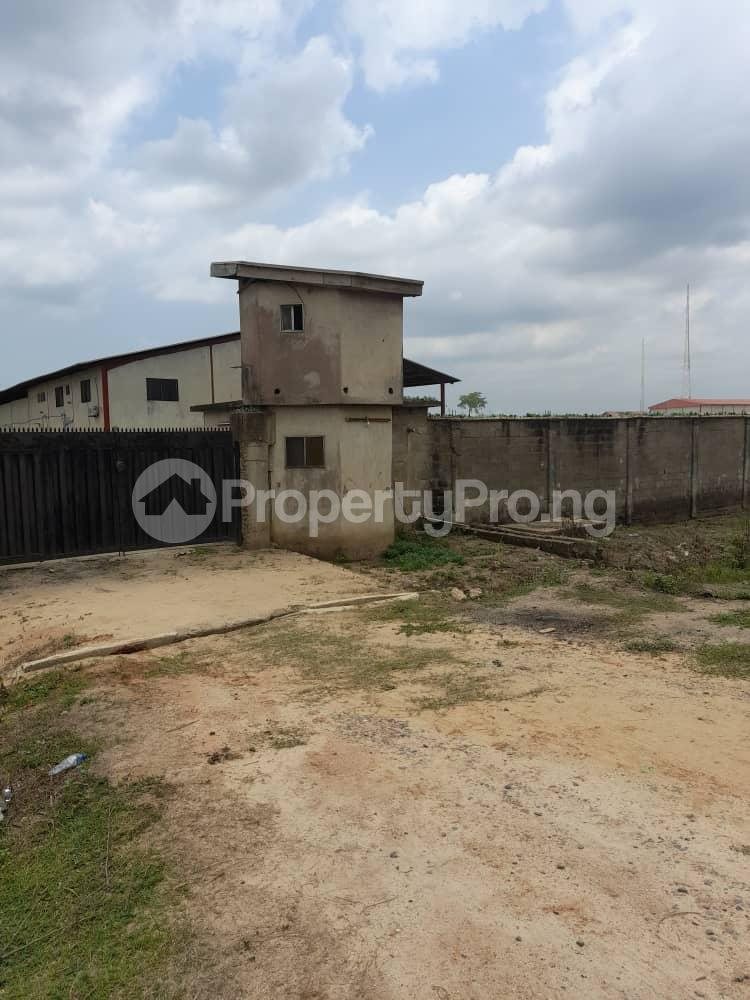 2 bedroom Warehouse for rent Isheri North Ojodu Berger Ojoolu Ifo Ogun - 5