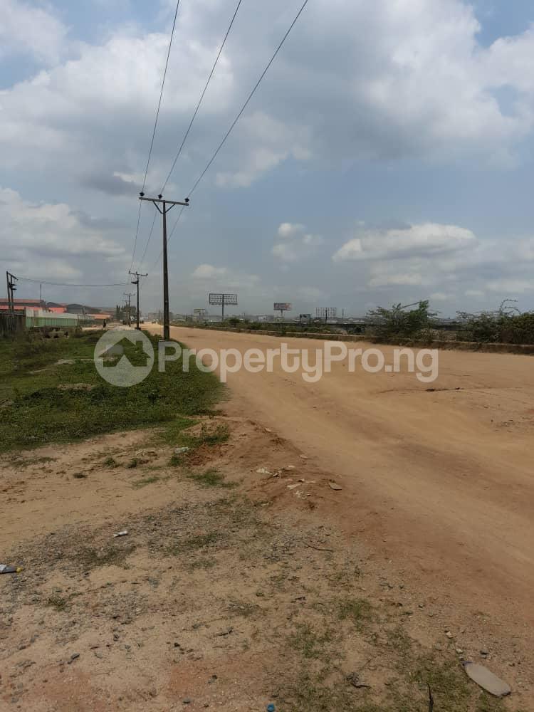 2 bedroom Warehouse for rent Isheri North Ojodu Berger Ojoolu Ifo Ogun - 6